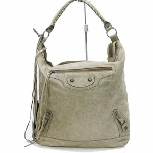 Olive Beige The Day One Hobo 868205